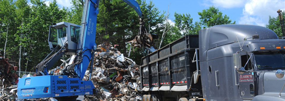 Pricing - Clarks Scrap Metal | Clarks Scrap Metal